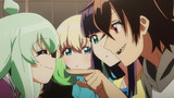 Twin Star Exorcists (English Dub) Episode 21