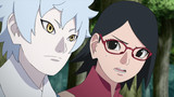 BORUTO: NARUTO NEXT GENERATIONS Episode 196