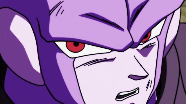 Dragon Ball Super Episode 111 The Surreal Supreme Battle Hit Vs