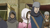 The Heroic Legend of Arslan Episode 7