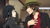 Durarara!! X2 The Third Arc (Dub) Episode 26