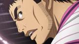 Kuroko no Basuke Episodio 2