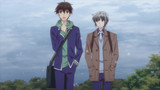 Fruits Basket The Final Season Episode 3
