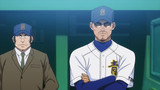 Ace of Diamond Épisode 1