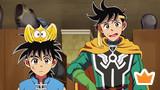 Dragon Quest: The Adventure of Dai Episode 22