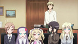 Haganai NEXT Episode 11