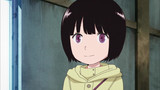 World Trigger Episodio 7