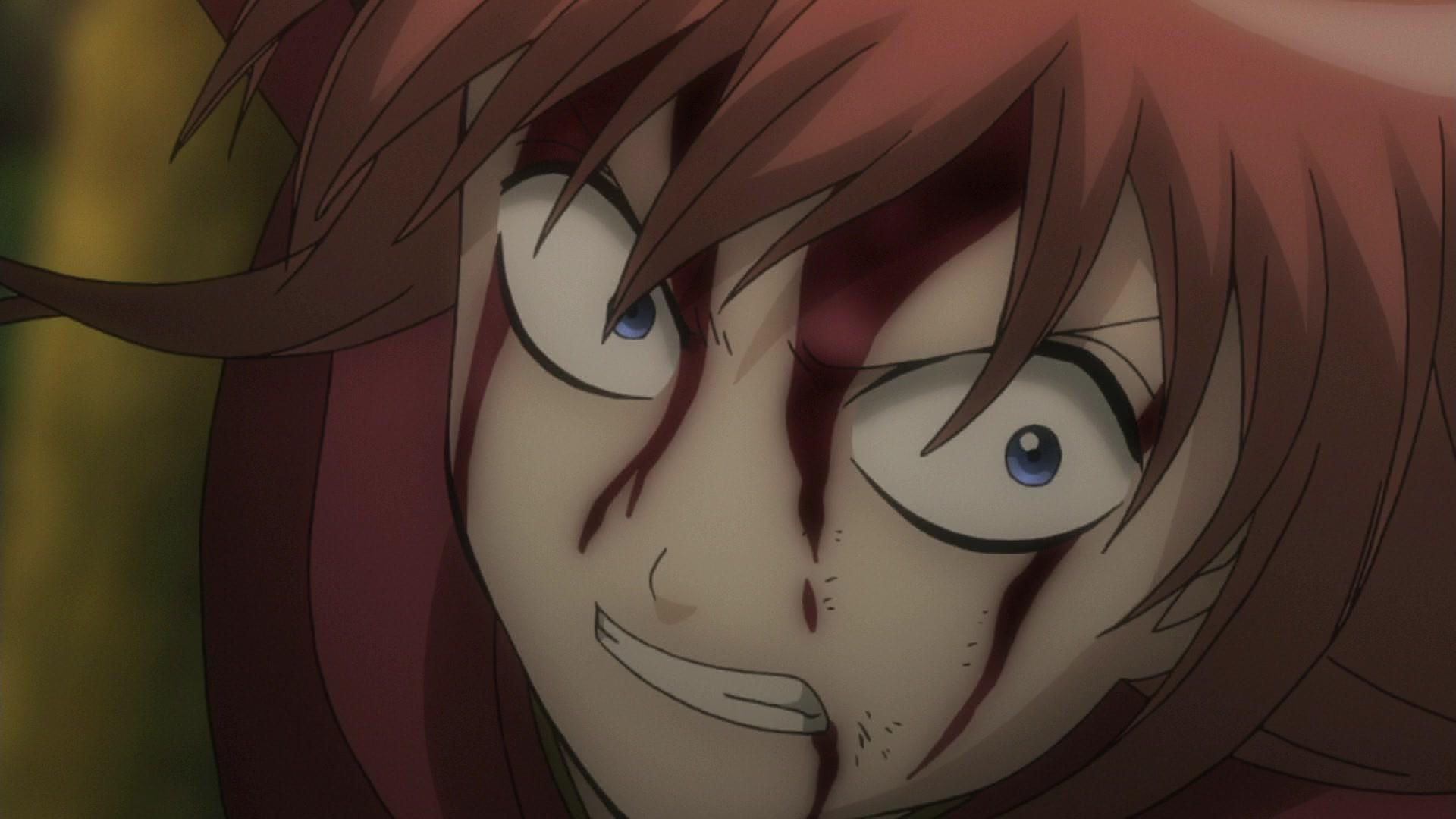Gintama Season 3 (Eps 266-316) Episode 306, Shogun