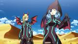 Puzzle & Dragons X Episode 51