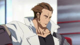 GARO -VANISHING LINE- Episode 6