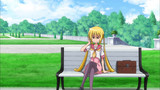 Hayate the Combat Butler! Can't Take My Eyes Off You Episode 5