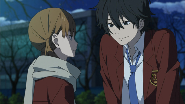 Watch My Little Monster Episode 9 Online All Or Nothing Anime Planet