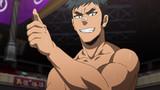 Hinomaru Sumo Episode 16