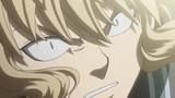 Kekkaishi Episode 51