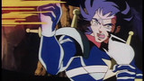 Mobile Fighter G Gundam Episodio 43