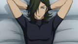 Mobile Suit Gundam 00 Episodio 11
