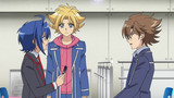 CARDFIGHT!! VANGUARD Episode 34