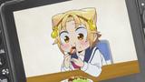 Yatogame-chan Kansatsu Nikki Episódio 3