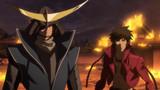 Sengoku BASARA: Samurai Kings Episode 11