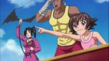 KenIchi: The Mightiest Disciple Episode 18