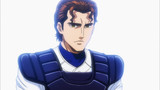 Ace of Diamond (Saison 1) Épisode 10