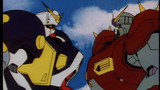 Mobile Fighter G Gundam Episodio 25