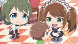 THE IDOLM@STER SideM  Wakeatte Mini! الحلقة 4