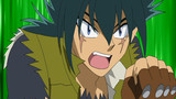 Beyblade: Metal Fusion Season 2 Episode 11