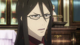 Lord El-Melloi II's Case Files {Rail Zeppelin} Grace note Episode 12