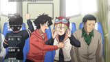 SKET Dance Episode 64