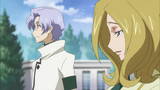 Code Geass: Lelouch of the Rebellion Episode 21