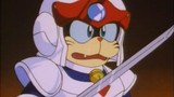 Samurai Pizza Cats Episode 11