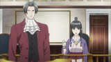 Ace Attorney Season 2 Episode 2