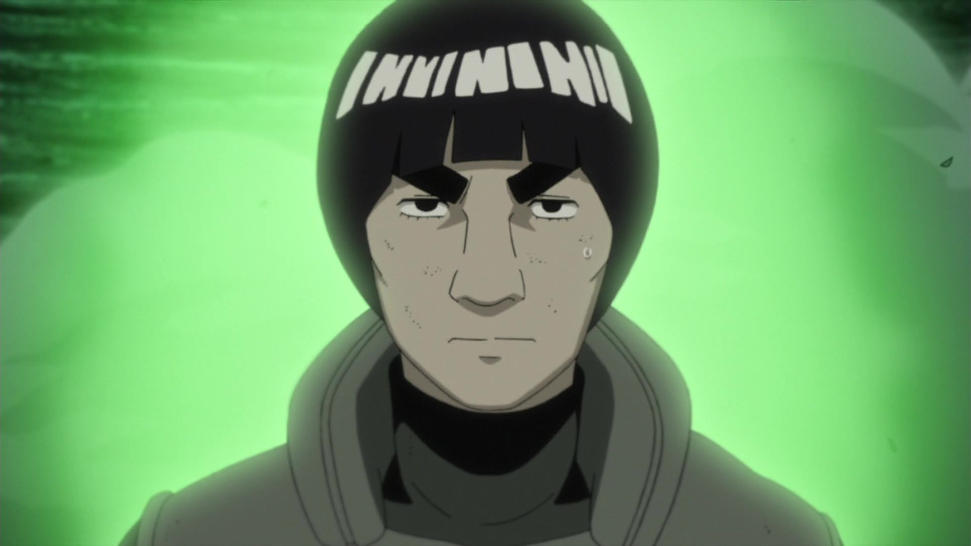 Naruto Shippuden: Season 17 Episode 418, The Blue Beast vs