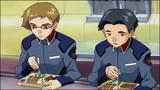 Mobile Suit Gundam Seed HD Remaster Episodio 11