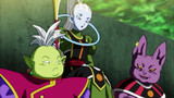 Dragon Ball Super Episodio 113