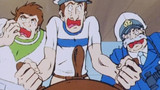 Chargeman Ken Episode 9