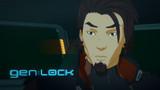 gen:LOCK Episodio 7