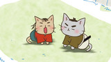 Meow Meow Japanese History Episode 84