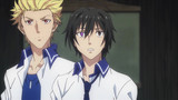 Magical Warfare Episode 9