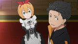 Re:ZERO -Starting Life in Another World- Episodio 27
