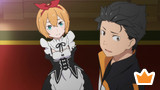 Re:ZERO -Starting Life in Another World- Folge 27