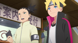 BORUTO: NARUTO NEXT GENERATIONS Episodio 177
