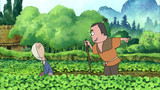 Folktales from Japan Episode 22
