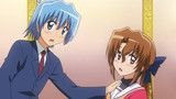 Hayate no Gotoku! (Temporada 2) Episodio 7