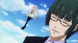 Magical Warfare Episode 5