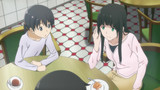 Flying Witch Episódio 8