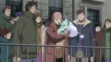 Code Geass - Akito the Exiled Episode 4