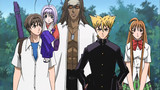 Tenjho Tenge (Dubbed) Episode 16
