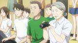 Chihayafuru Episode 14